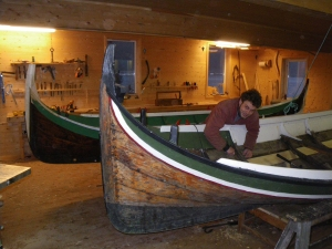 rep 2 nordlandsbåter