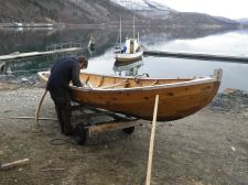 Speilbåt rep 1
