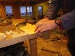 6 høvle lasken