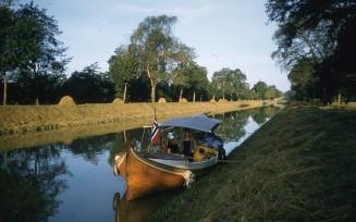 fransk kanal